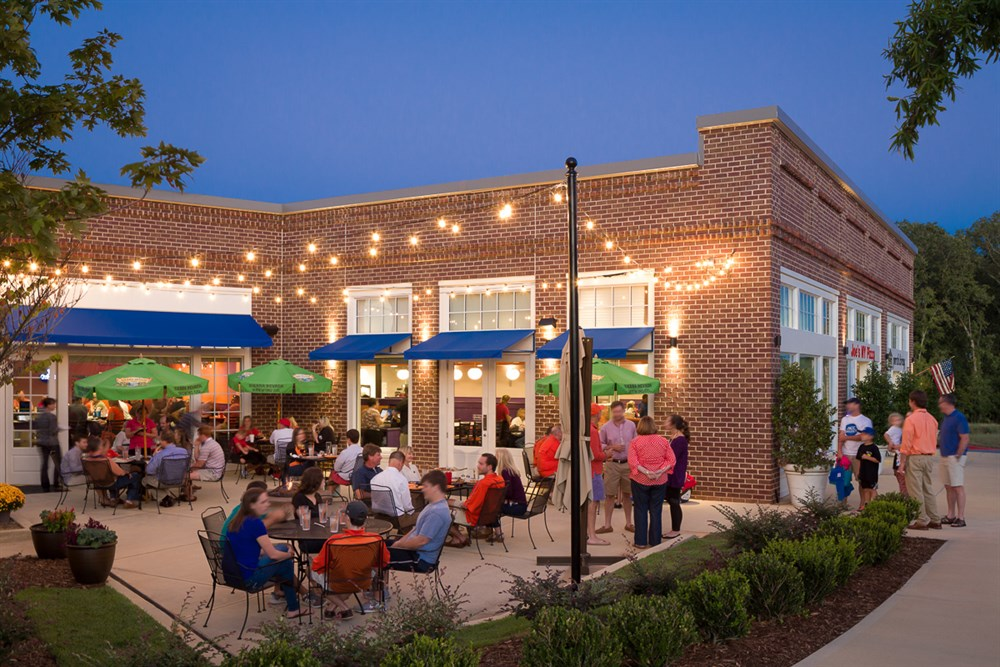 Stumphouse Café - Cafe in Clemson South Carolina - Clemson